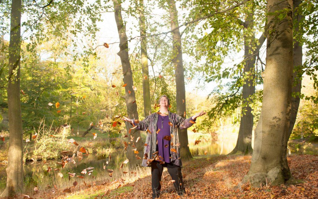 Astrid van Lier | Natuurlijk Leven -Praktijk Ariane
