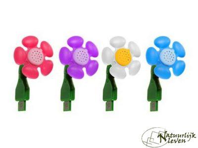USB bloem diffuser