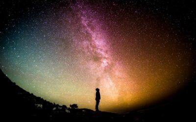 Mijmeringen over tijd, heelal en God